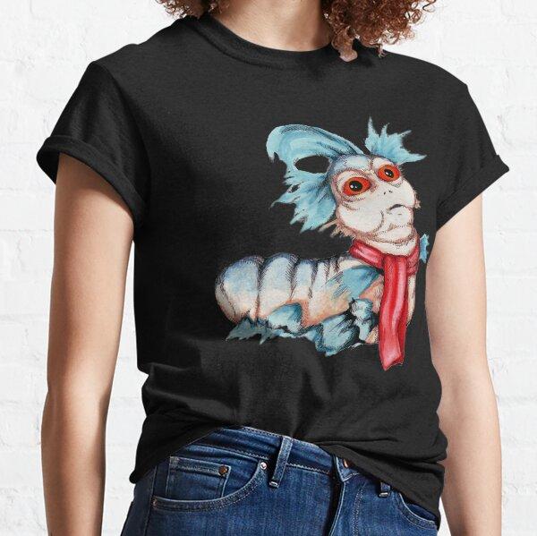 Labyrinth Worm Classic T-Shirt
