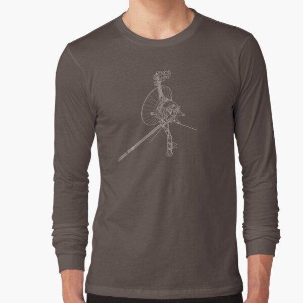 explorers 1 Long Sleeve T-Shirt