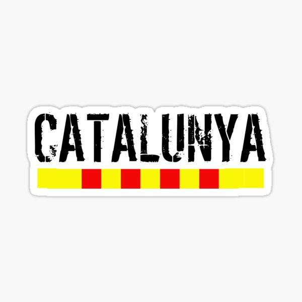 Catalunya Pegatina