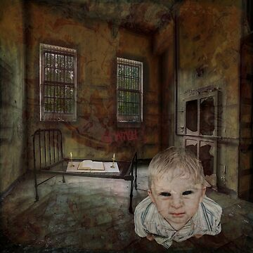 Room 13 - The Boy by LuciaS