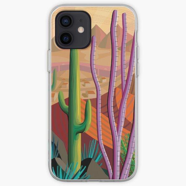 Tucson iPhone Soft Case