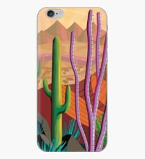 Tucson iPhone Case
