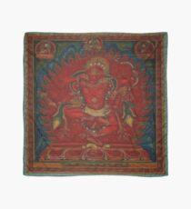 Kurukulla - Tibetan Buddhism Scarf