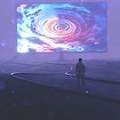 Wormhole by Devansh Atray