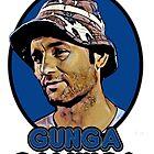 Gunga-Galunga by American  Artist