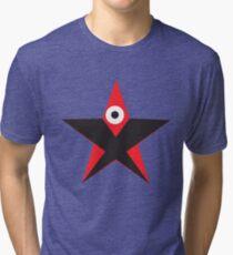 Eye Star Tri-blend T-Shirt