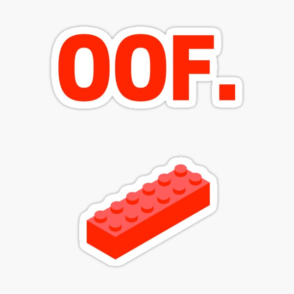 Lego Video Stickers Redbubble