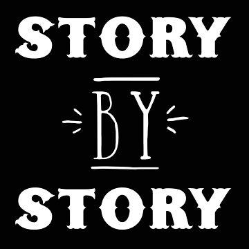 STORY by STORY by jazzydevil