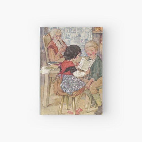 Heidi: Peter Reading Hardcover Journal