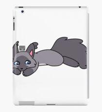 Sleek Fur iPad Case/Skin