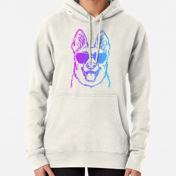 Chill Boy 2 Pullover Hoodie