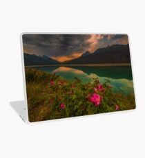 Medicine Lake - Canada Laptop Skin