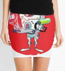 Redbubble Engineering Mini Skirt
