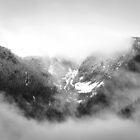 Mountain Peaks by Greg Earl