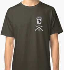 WWII Easy company 101 Classic T-Shirt
