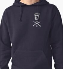 WWII Easy company 101 Pullover Hoodie