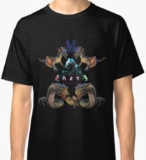 Ark Survival entwickelte Aberration Classic T-Shirt