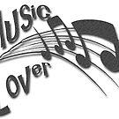 Music Lover by CarolM