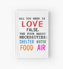 Dwight Office - Quote  Hardcover Journal