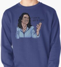 Tommy Wiseau - What a Story! Pullover