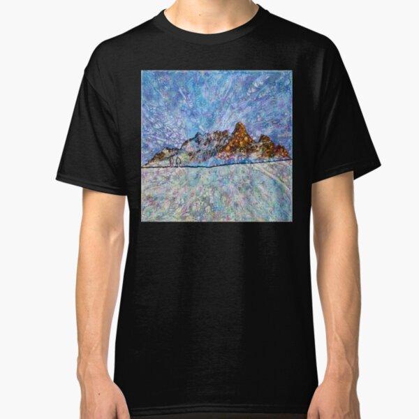 Hyperborean Landscape 10 Classic T-Shirt