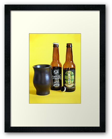 Scottish Ale by Rowan  Lewgalon