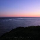 View of Isle Haute From Cape D'Or by Stephanie Rachel Seely