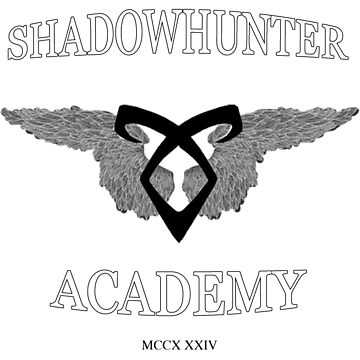 Welcome to Shadowhunter Academy by lighttwoods