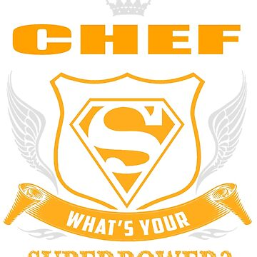 CHEF - NICE DESIGN FOR YOU by maseratis