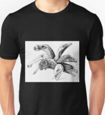 The Plant-Eater Squad Unisex T-Shirt