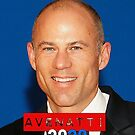 Avenatti 2020 by #PoptART products from Poptart.me