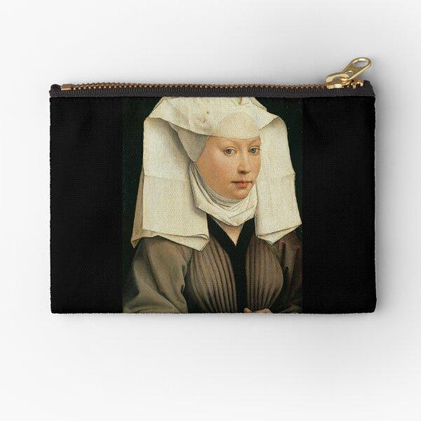 Portrait d'une femme - Rogier van der Weyden Pochette