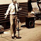 The Entertainer by DonDavisUK