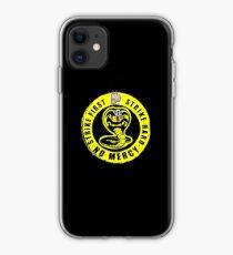 Cobra iPhone Case