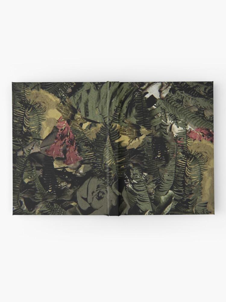 Vista alternativa de Cuaderno de tapa dura Nico y los Niners - Nueva era Twenty One Pilots - Camo