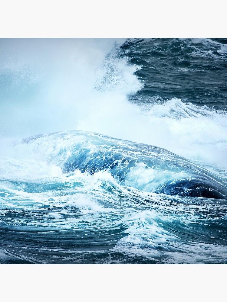 «Wave» par patricemestari