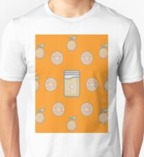 Orange to Jam! Unisex T-Shirt