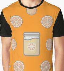 Orange to Jam! Graphic T-Shirt