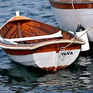 Ylva by NordicBlackbird