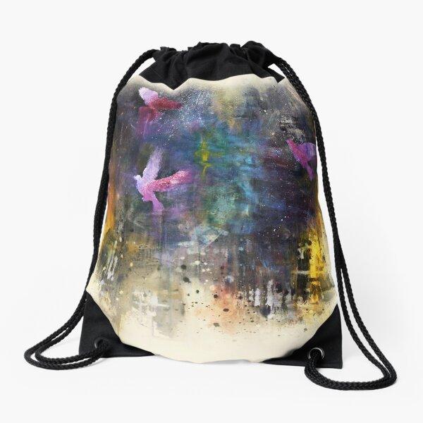 On acruise Drawstring Bag