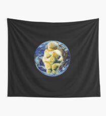 Earth Mother Wall Tapestry