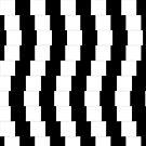 Op Art 002 - Illusion by Rupert Russell