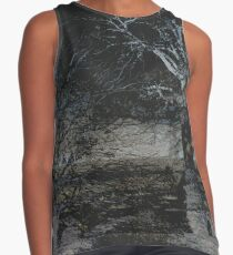 Mystical Forest Contrast Tank
