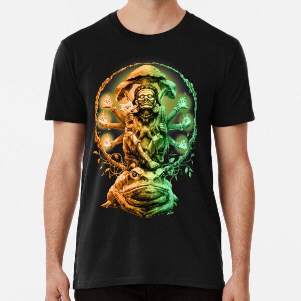 Entheogens2 Premium T-Shirt