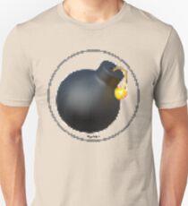 Pixiilated Bombajii by RootCat Unisex T-Shirt