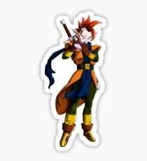 Dbz tapion Sticker