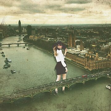 London Calling by mensijazavcevic