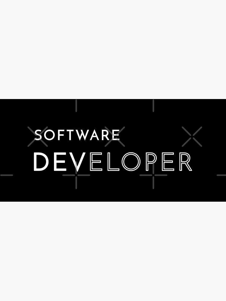 Software Developer by developer-gifts