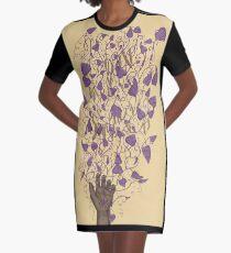 Kills caraotas Graphic T-Shirt Dress