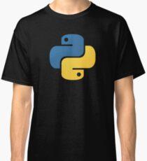 Python T-Shirt Classic T-Shirt